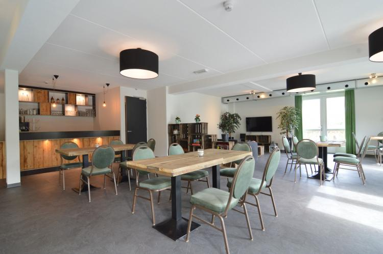 de Vennen - Nederland - Gelderland - 30 personen - woonkamer
