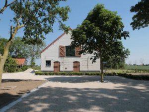 Groot Hof ter Zand - Nederland - Zeeland - 24 personen
