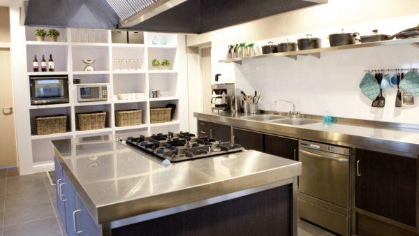 Groepsaccommodatie 28111 - Nederland - Drenthe - 34 personen - keuken
