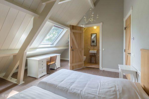 Vakantieboerderij Hapert - Nederland - Noord-Holland - 42 personen - slaapkamer
