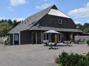 Boerderij DG003 - Nederland - Drenthe - 17 personen afbeelding