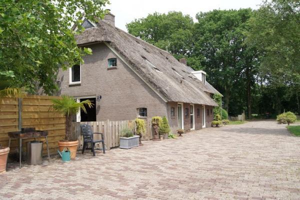 Boerderij DG090-14AB - Nederland - Drenthe - 16 personen afbeelding