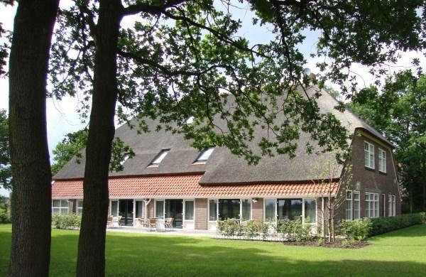 Boerderij DG142 - Nederland - Drenthe - 34 personen afbeelding