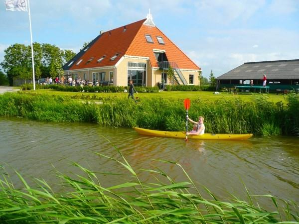 Boerderij FR1013 - Nederland - Friesland - 16 personen afbeelding