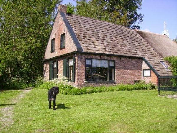 Boerderij FR1024 - Nederland - Friesland - 16 personen afbeelding