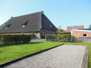 Boerderij FR134 - Nederland - Friesland - 27 personen afbeelding