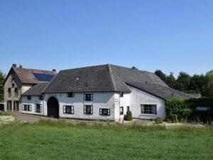 Boerderij L015 - Nederland - Limburg - 10 personen afbeelding