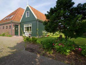 Boerderij NH068 - Nederland - Noord-Holland - 18 personen afbeelding
