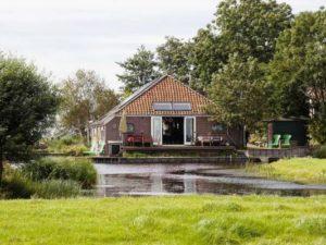 Boerderij NH135 - Nederland - Noord-Holland - 10 personen afbeelding