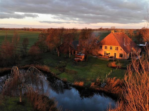Boerderij OV293 - Nederland - Overijssel - 10 personen afbeelding