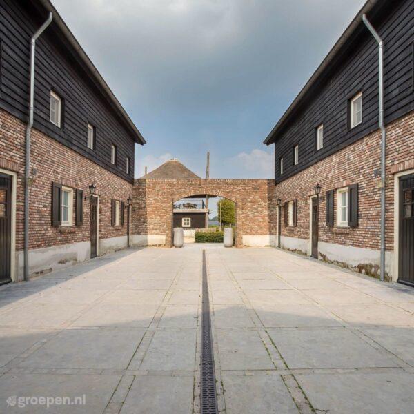 Groepsaccommodatie Hapert - 24 personen - Nederland - Noord-Brabant - Hapert