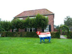 Vakantieboerderij Eibergen - 12 personen - Nederland - Gelderland - Eibergen