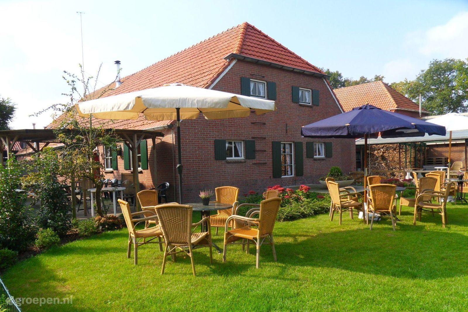 Vakantieboerderij Eibergen - 26 personen - Nederland - Gelderland - Eibergen
