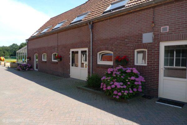 Vakantieboerderij Weert - 25 personen - Nederland - Limburg - Weert