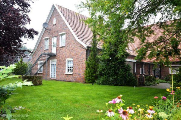 Vakantieboerderij Wielen - 25 personen - Nederland - Overijssel - Venebrugge