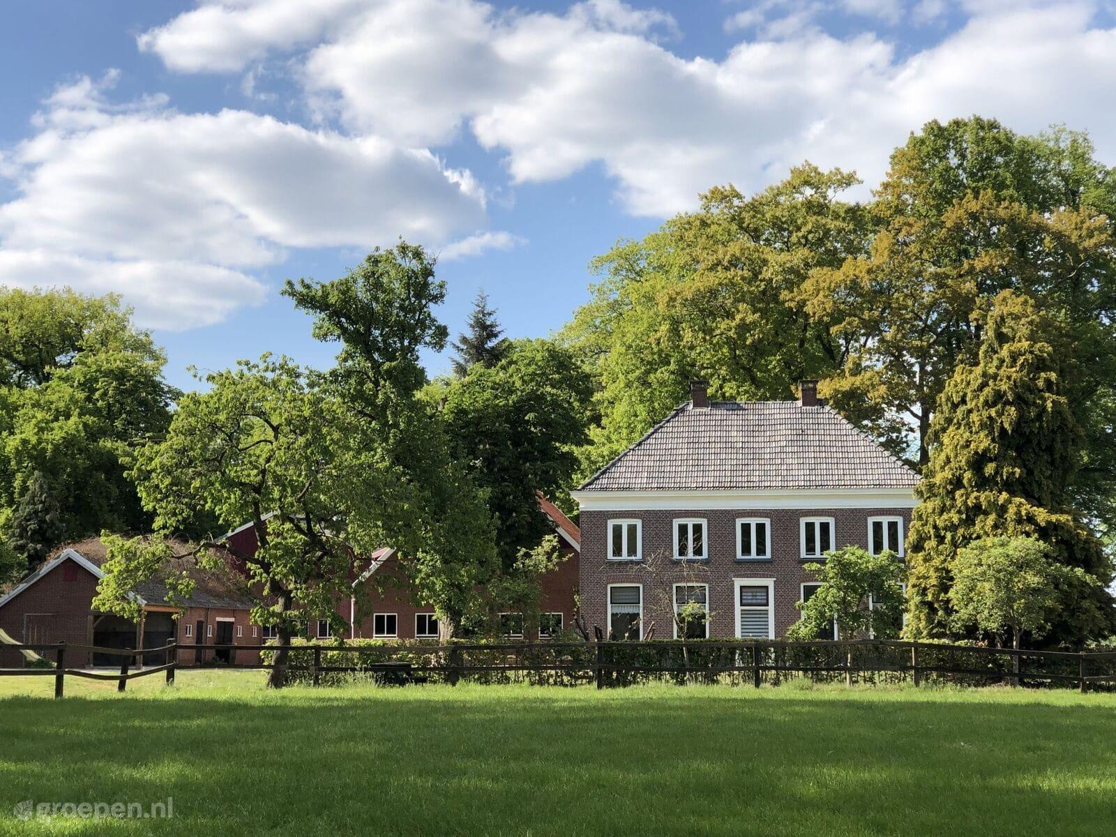 Vakantieboerderij Winterswijk - 18 personen - Nederland - Gelderland - Winterswijk