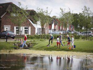 Vakantiehuis Roggel - 13 personen - Nederland - Limburg - Roggel