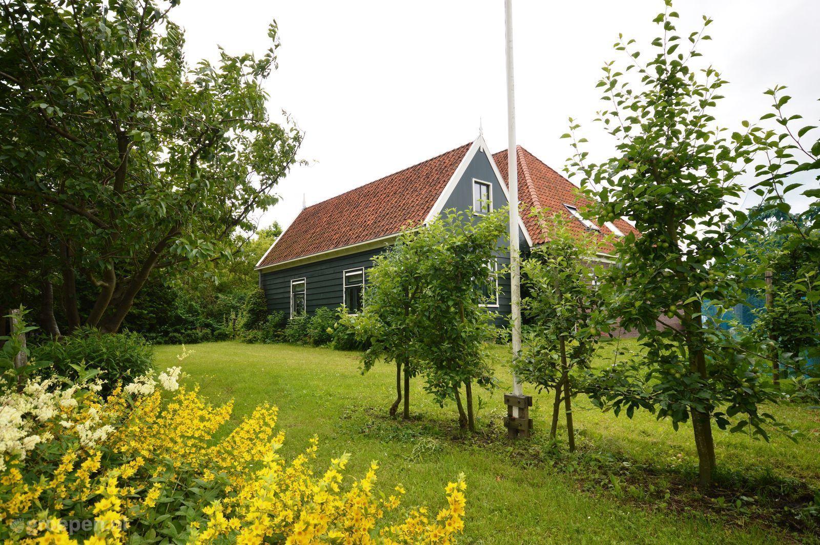 Vakantiehuis Zuidoostbeemster - 18 personen - Nederland - Noord-Holland